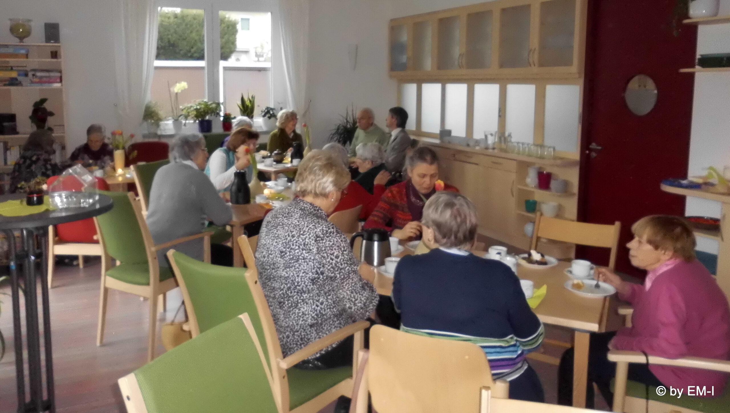 Café Silberdistel
