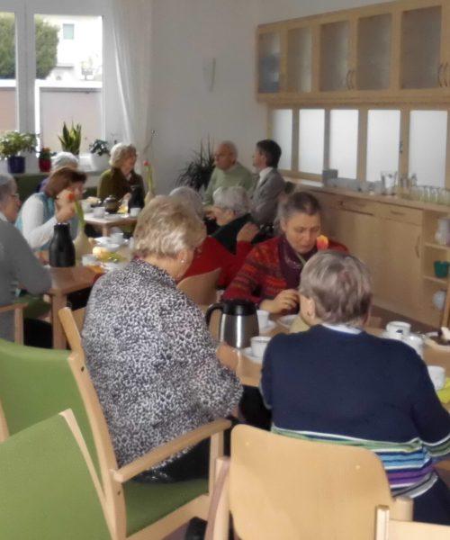 N8 Café Silberdistel